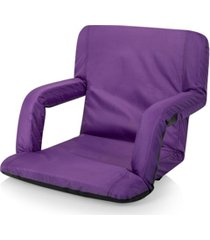 oniva by picnic time ventura portable reclining stadium seat