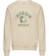 tahaa sweatshirt sweat-shirt trui crème morris