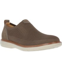 slip on apolo café hush puppies