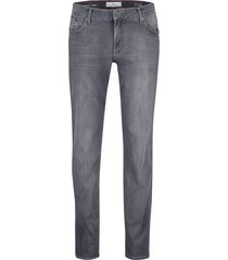 brax jeans 5-pocket modern fit superstretch grijs