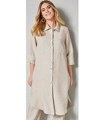 blouse sara lindholm beige