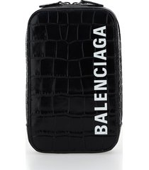 balenciaga phone case