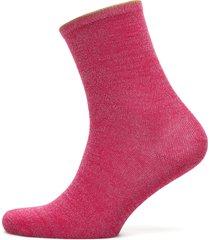 diana lingerie hosiery socks rosa becksöndergaard