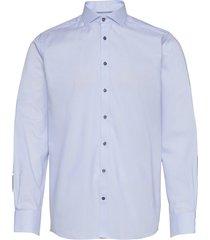 bs fer skjorta business blå bruun & stengade