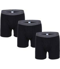 mio marino men's comfortable boxer brief collection