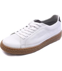 sapatênis shoes grand haulover branco