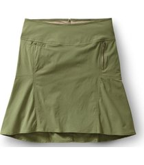 falda discovery fld verde royal robbins by doite