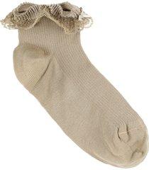 twinset short socks
