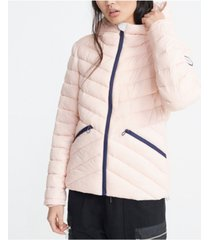 superdry essentials helio padded jacket