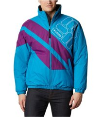 columbia men's sideline parka jacket