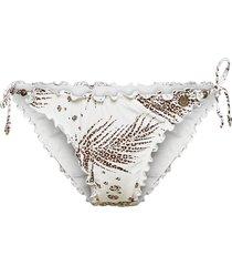 panos wilderness iliana btm white 36 bikinitrosa vit panos emporio