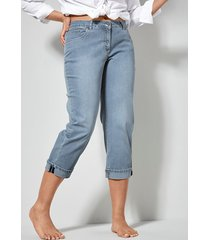 jeans amy straight cut dollywood light blue