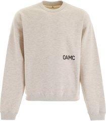 oamc noise sweatshirt