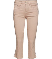 lotte twill - shape fit skinny jeans rosa cream