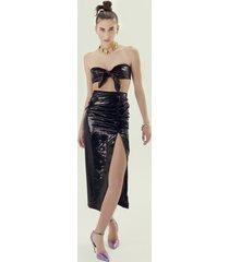 skirt lola-black