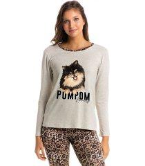pijama loui legging