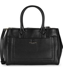empire city leather tote