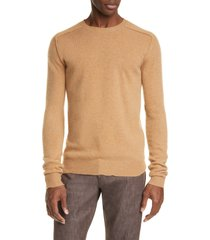 men's bottega veneta core cashmere pullover sweater