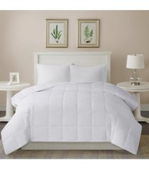 sleep philosophy warmer 300-thread count full/queen comforter