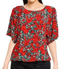 blouse jacqueline de yong -