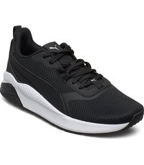 anzarun fs shoes sport shoes running shoes svart puma