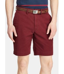 "polo ralph lauren men's stretch classic-fit 9¼"" shorts"