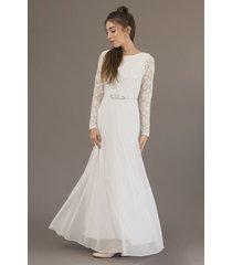 vestido blanco florencia casarsa habana