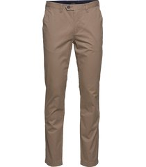 sincere chinos byxor brun ted baker
