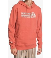 sweater quiksilver stone cold classic eqyft04092