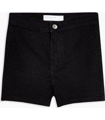 topshop denim shorts