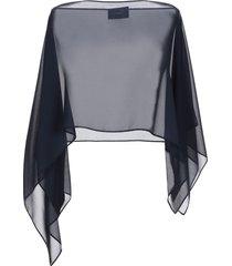 frank lyman capes & ponchos
