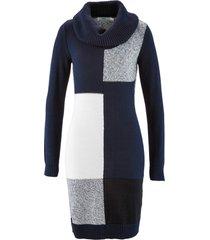 abito in maglia (grigio) - bpc bonprix collection