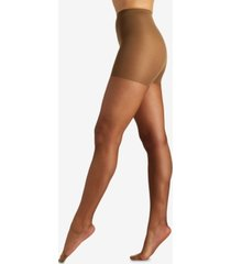 berkshire women's ultra sheer control top with reinforced toe pantyhose 4419