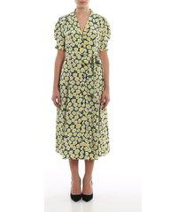 diane von furstenberg - lilly dress