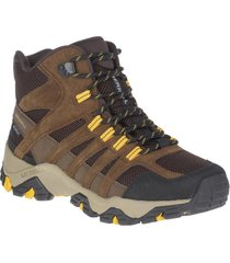 botin dashen mid wp chocolate merrell