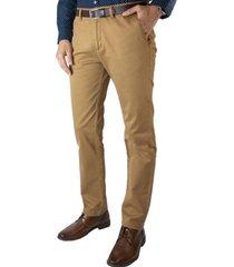 pantalon gabardina frente plano sport modern fit mcgregor