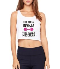 top cropped criativa urbana inveja