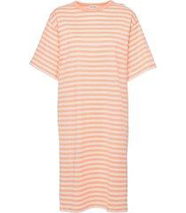 aikamieli dress dresses everyday dresses orange marimekko