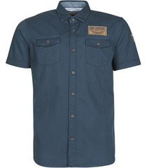 overhemd korte mouw petrol industries shirt ss