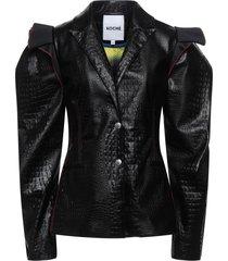 koché suit jackets