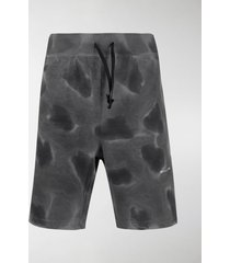1017 alyx 9sm abstract print shorts