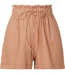 miguelina shorts & bermuda shorts
