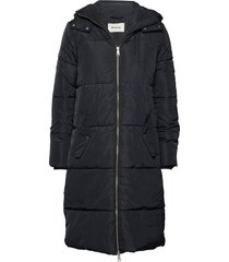phoebe jacket fodrad rock svart modström