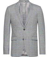 blazers suit blazer colbert grijs esprit collection