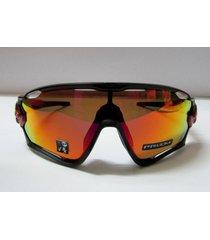 oakley jawbreaker prizm sunglasses ruby fade / prizm ruby one size oo9290 23/31
