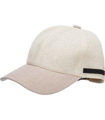 emporio armani good baseball cap
