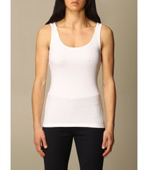 lauren ralph lauren top lauren ralph lauren basic tank top in stretch cotton