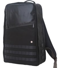 token grand army large backpack