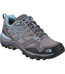 zapatilla hedgehog fastpack gtx gris the north face