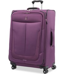 "closeout! travelpro walkabout 4 29"" softside check-in spinner, created for macy's"